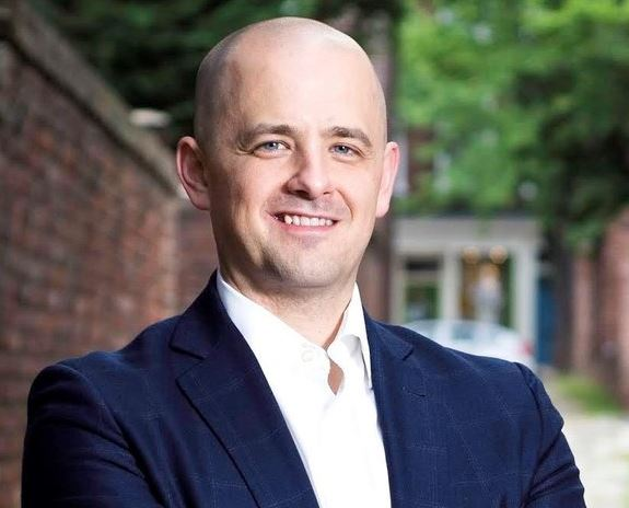 Evan McMullin Independent Conservative for President 2016
