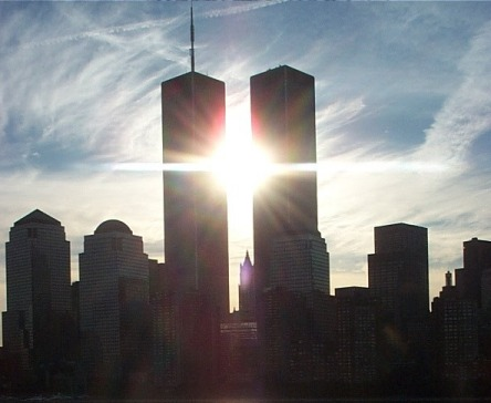 Image result for sunrise twin towers